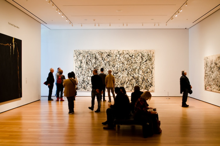 Best Modern Art Museums in the World