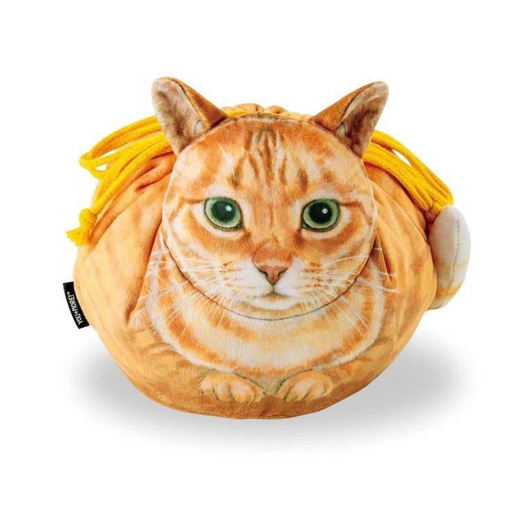 bolsas de gatos por Felissimo