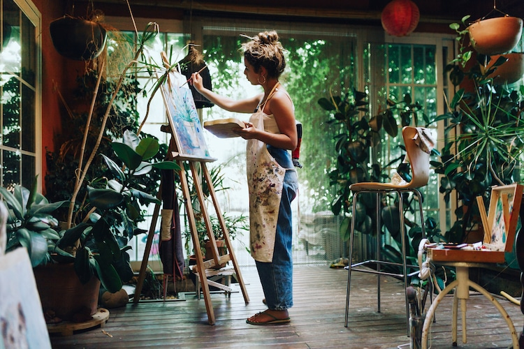 Online Art and Photography Classes