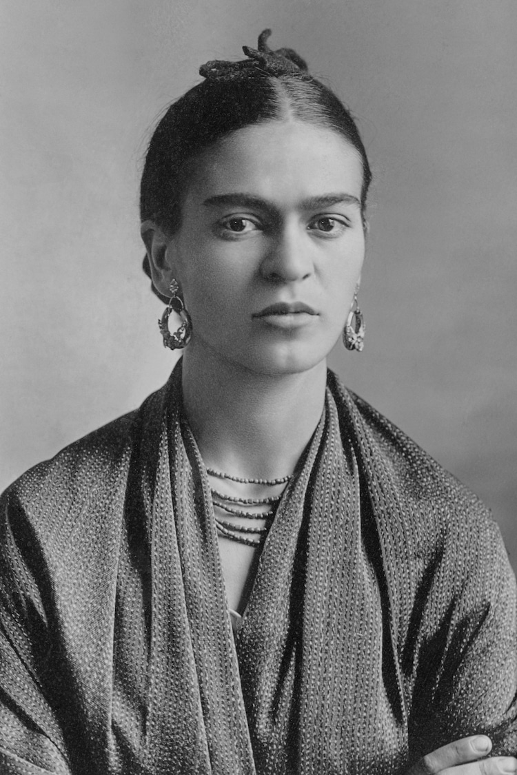 Frida Kahlo Voice Recording