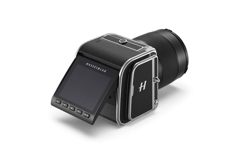 Hasselblad 907X and CFV II 50C