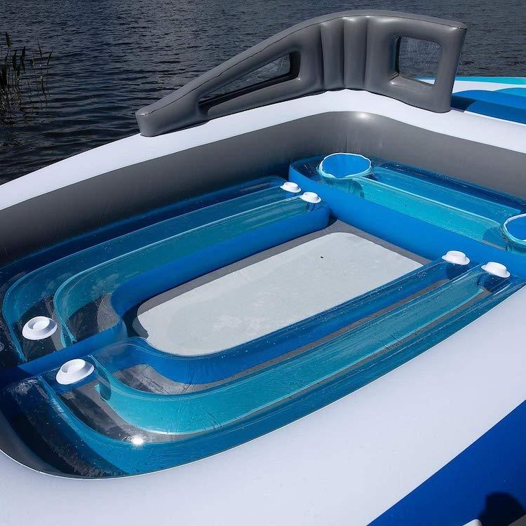 Boat Pool Float by Sun Pleasure