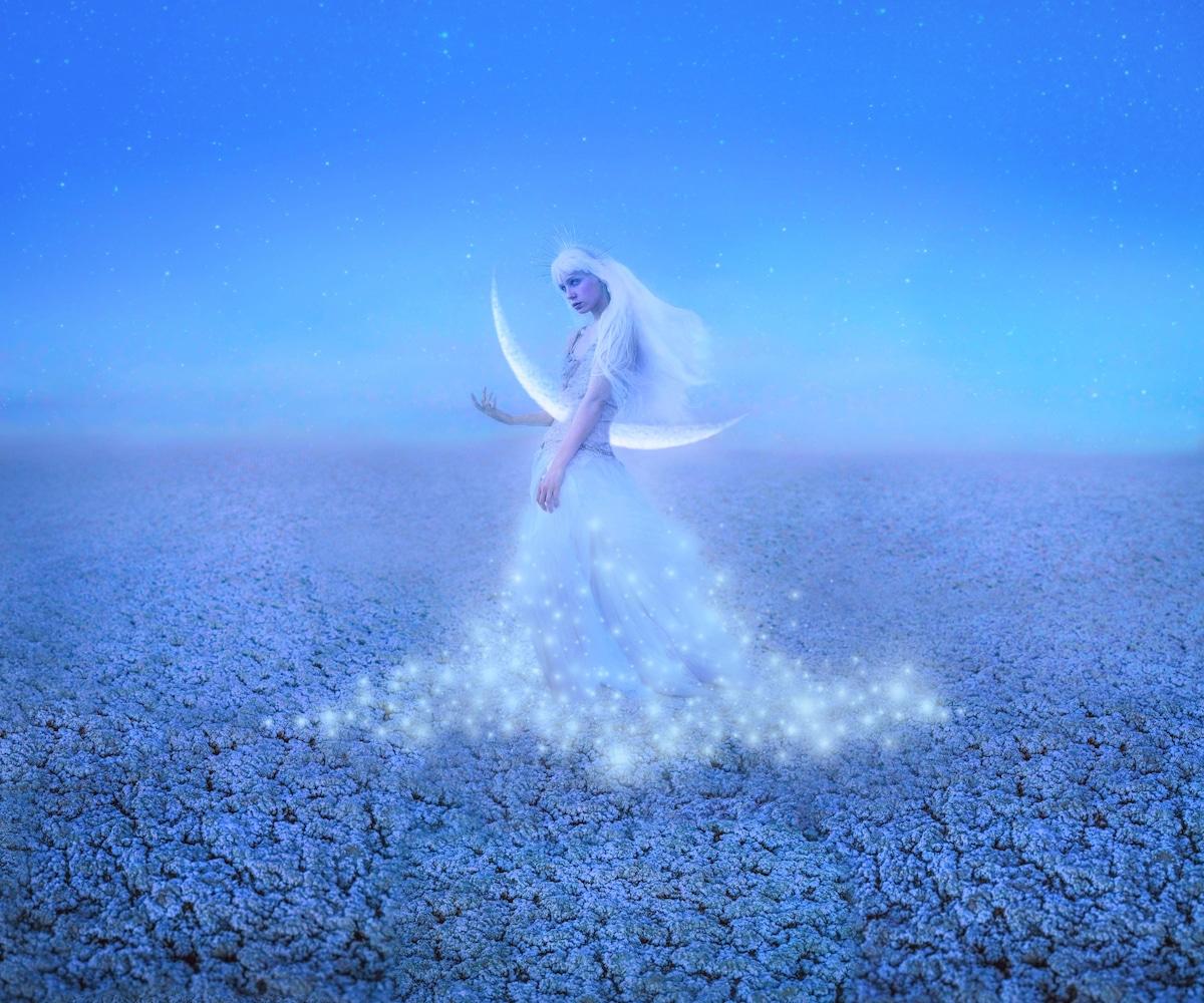 Fotos de fantasía por Kindra Nikole