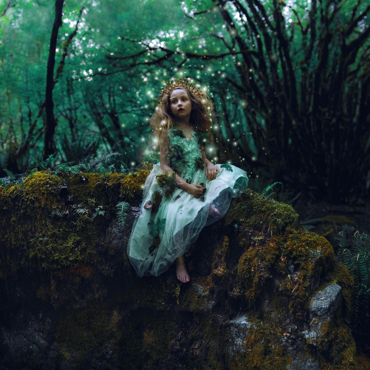Enchanting Photography by Kindra Nikole