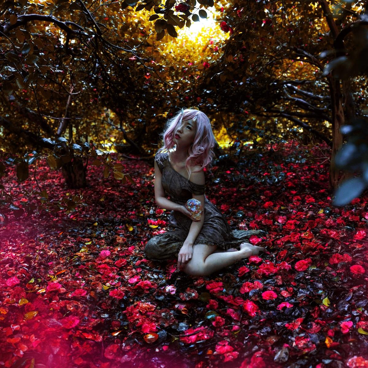 Fotografía surrealista por Kindra Nikole