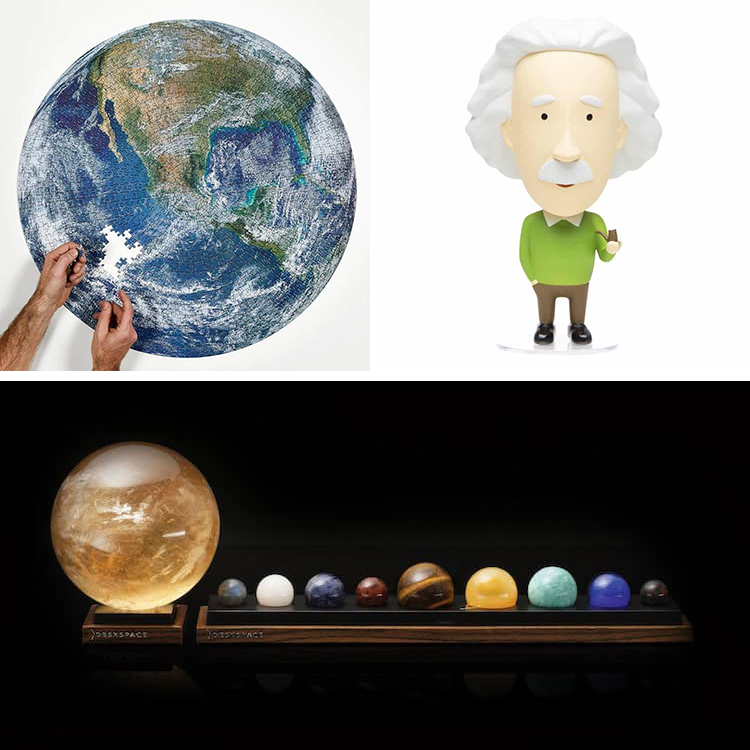 Math and Science Gifts