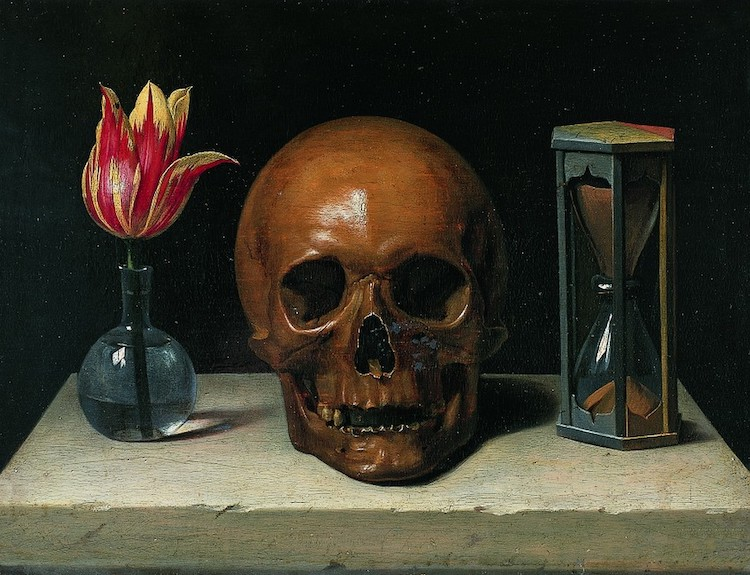 Memento Mori Definition