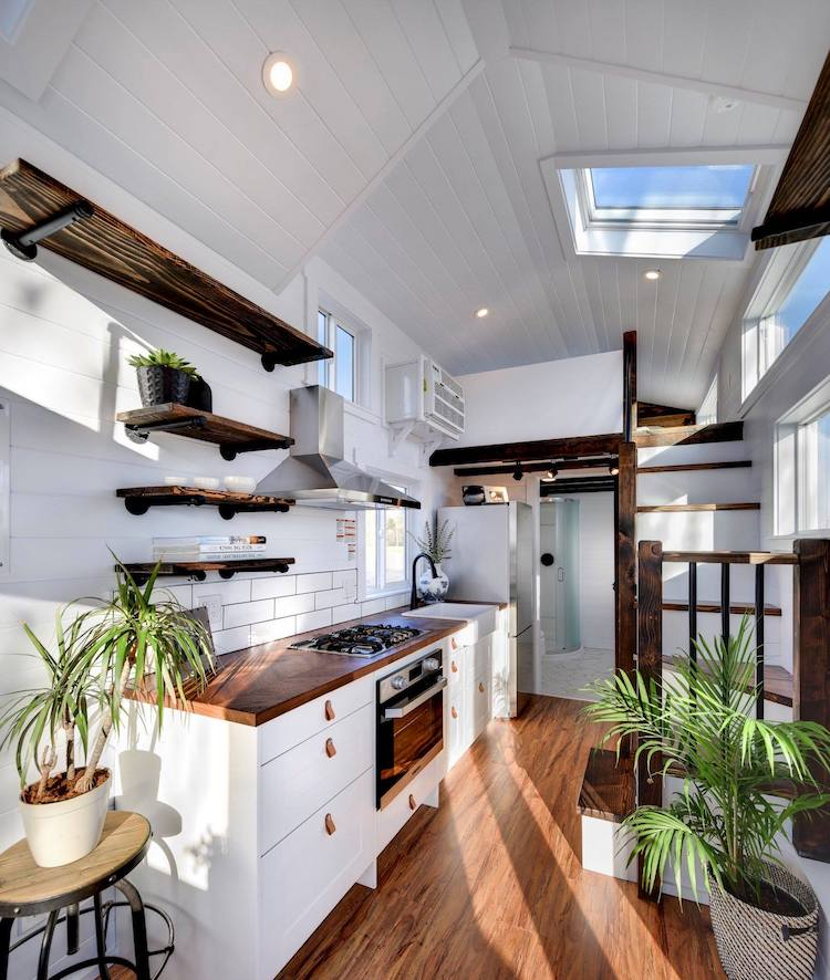 Napa Tiny House