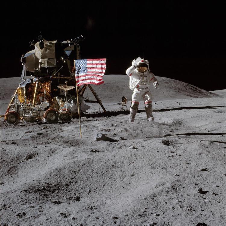 NASA Photo Archive Online
