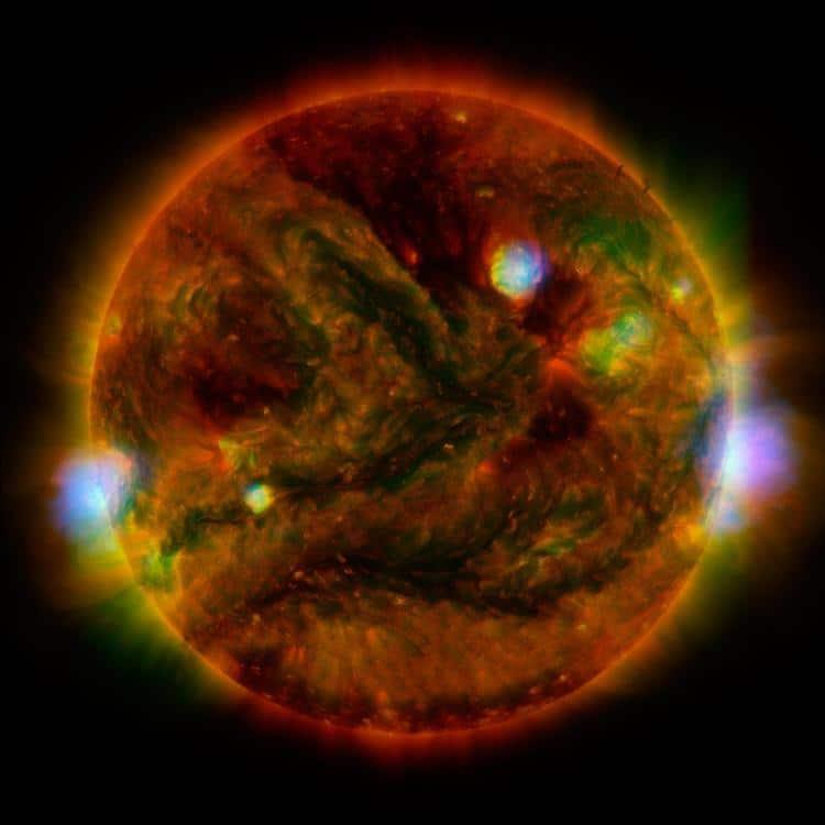 NASA Copyright Free Photos