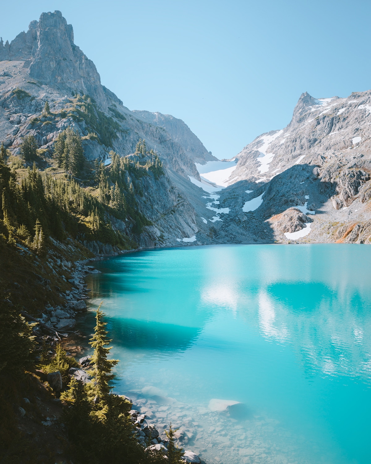 Landscape Photography by Nathaniel Wise