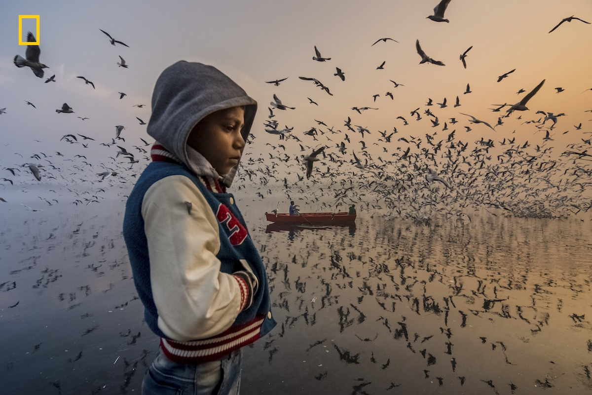 National Geographic Travel Photo Contest Winners 2019
