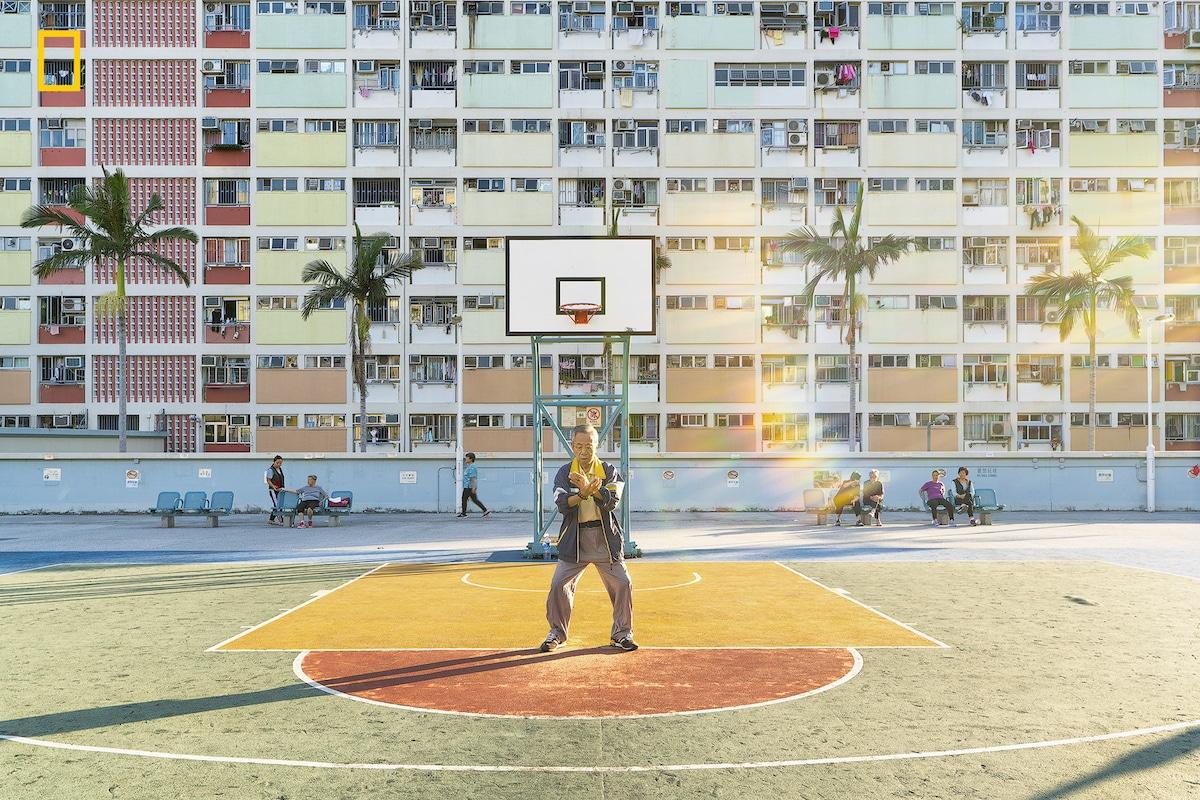 Ganadores del concurso de fotografía de viajes National Geographic 2019