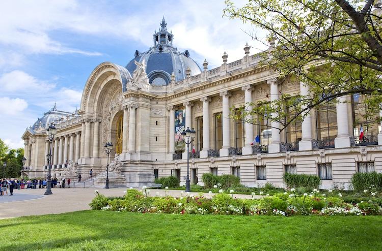 Underrated Paris Museums