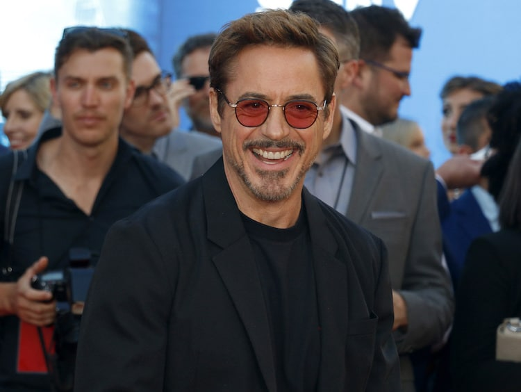 Footprint Coalition Announced by Robert Downey Jr.