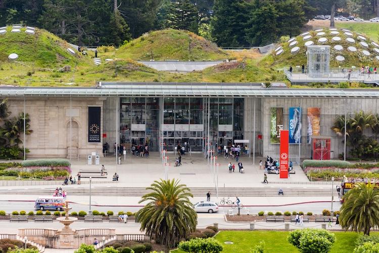 San Francisco Museums