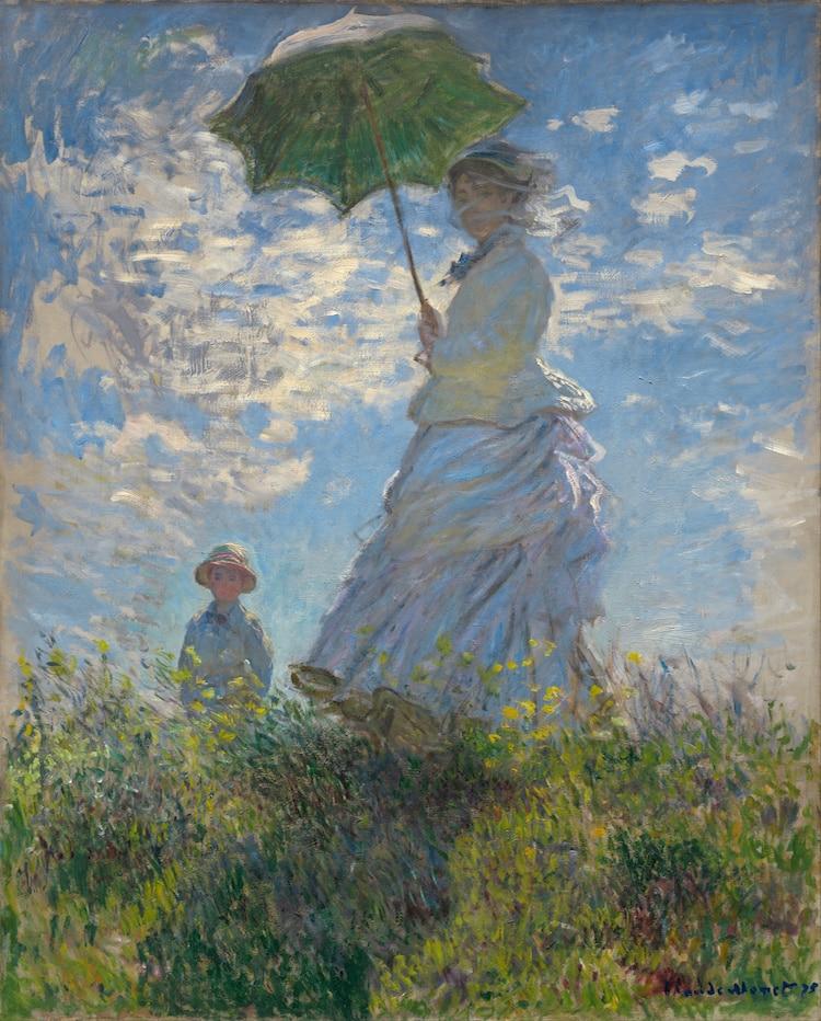 pintura de verano
