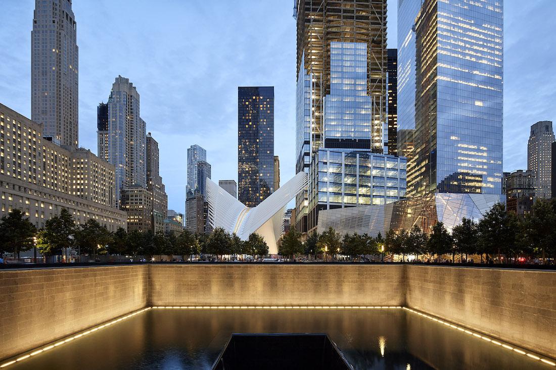 Oculus de Nueva York