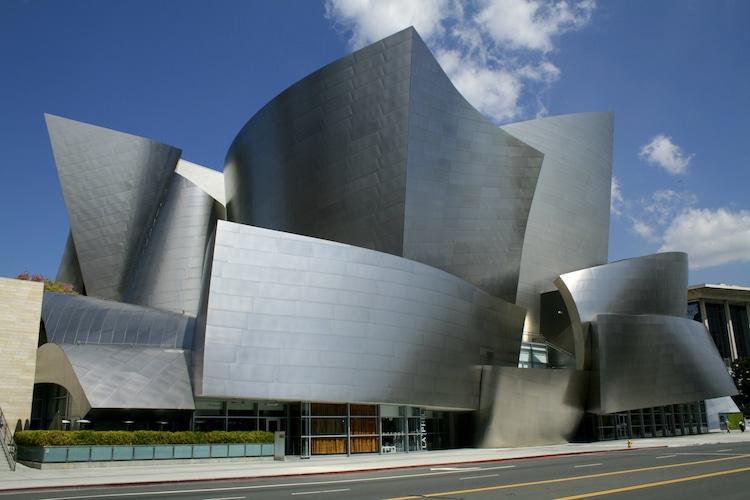 que visitar en Los Angeles