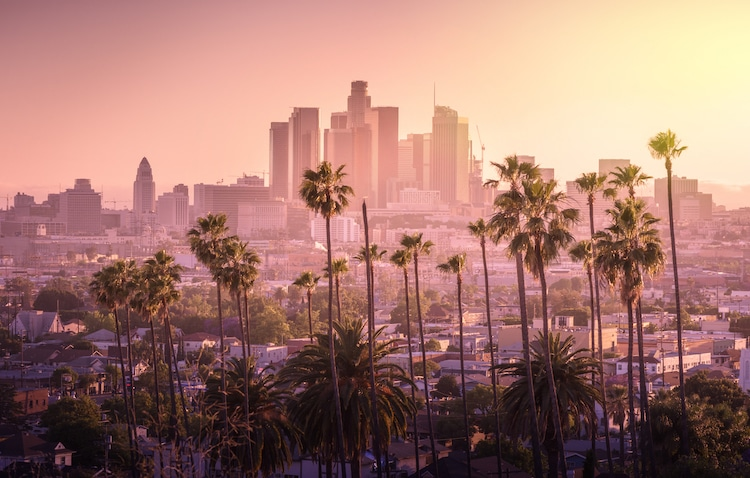 Art and Culture Things to Do in LA