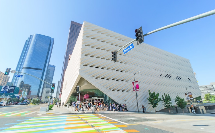 Museums to Visit in LA