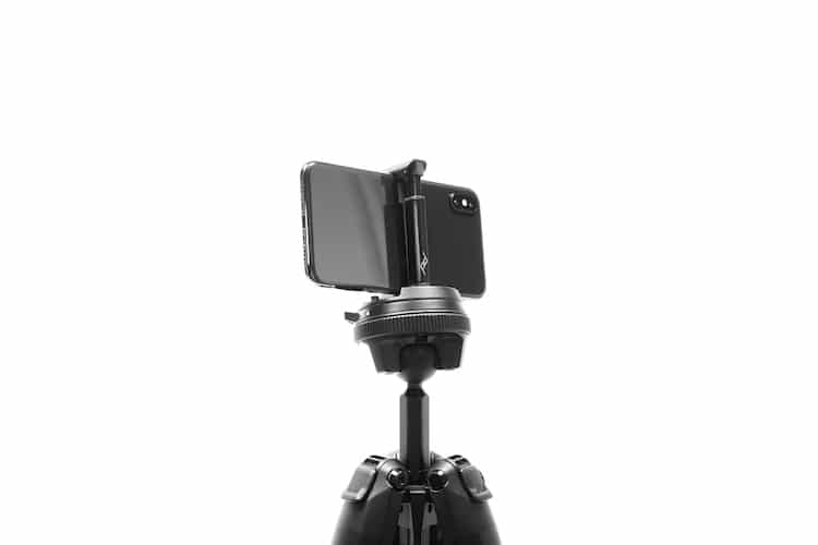 Travel Tripod for Mobile Phones