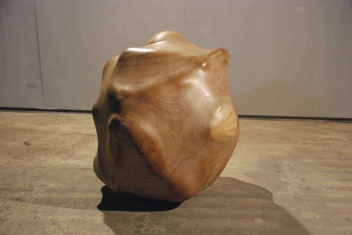Tung Ming-Chin Contemporary Sculpture