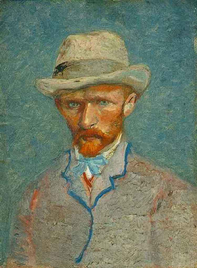Van Gogh Painting Locations