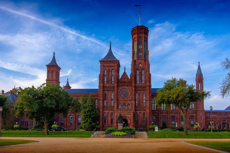 What is the Smithsonian