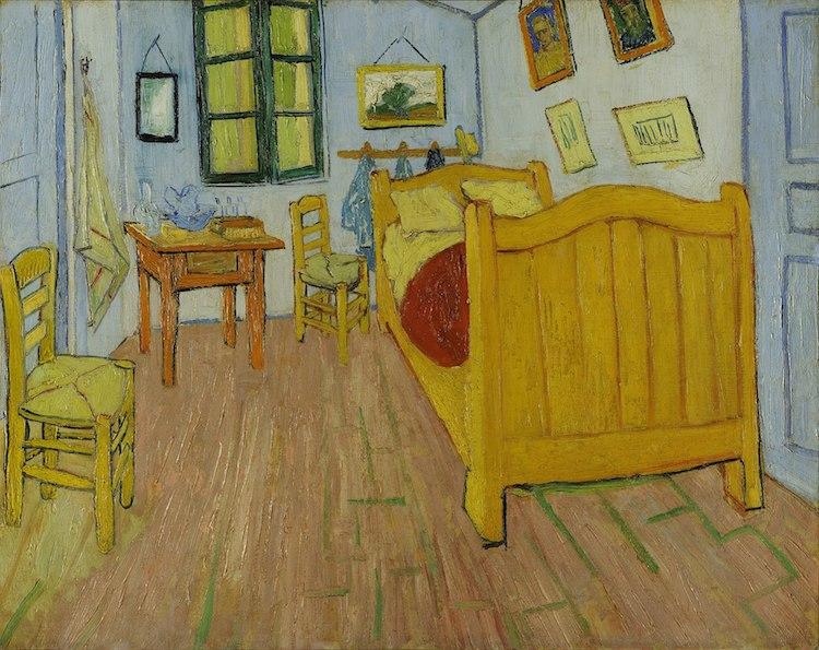 Famous Van Gogh Paintings