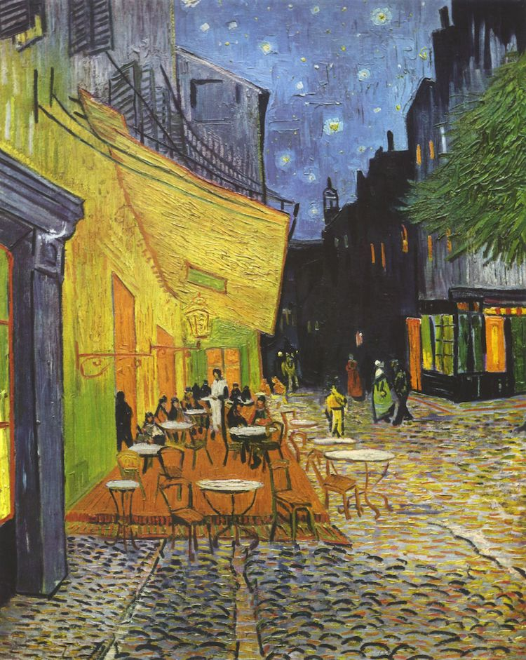 Famous Van Gogh Paintings