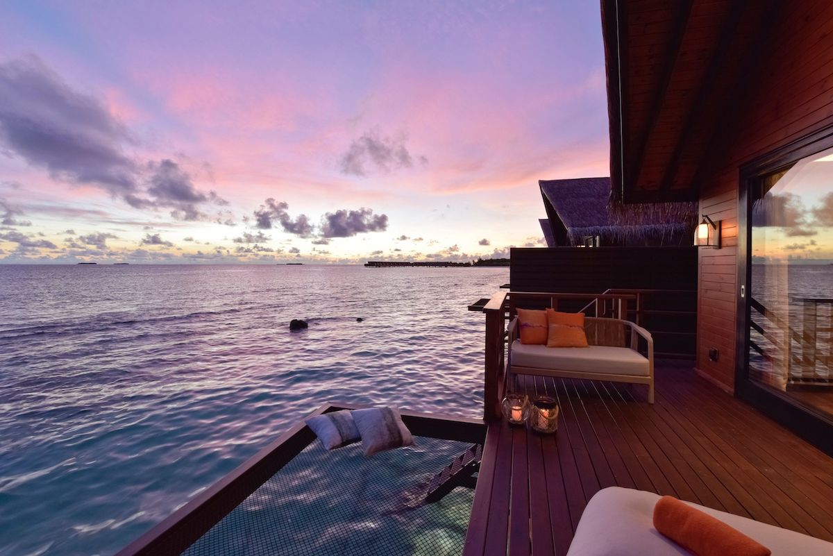 Grand Park Kodhipparu, hotel en las Maldivas