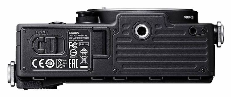 Sigma Mirrorless Camera