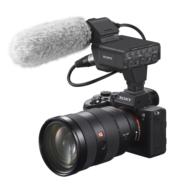 Accessories for the Sony Alpha 7R IV