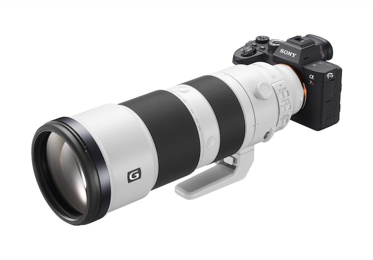 Sony Alpha 7R IV Full Frame Mirrorless Camera