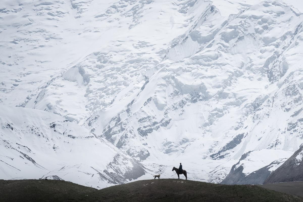 Kyrgyzstan Landscape Photography