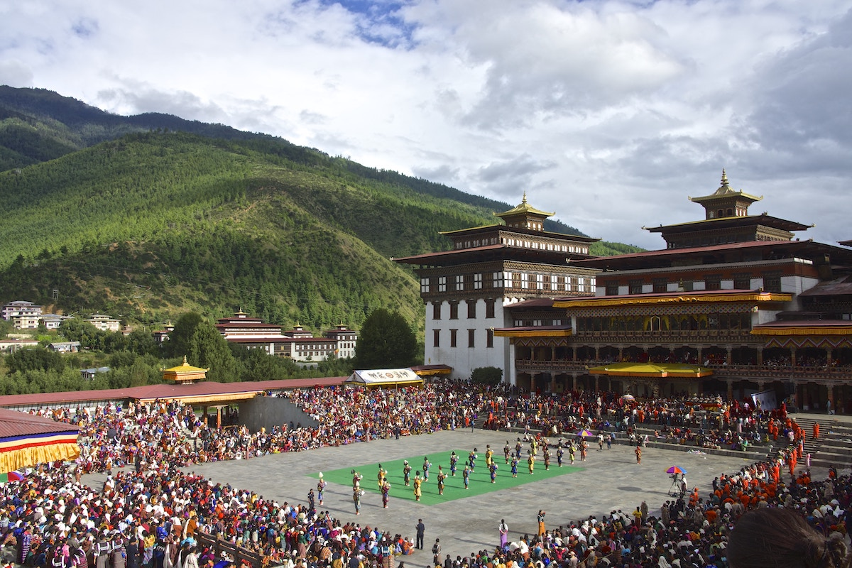Bhutan Travel Experiences with MyBhutan