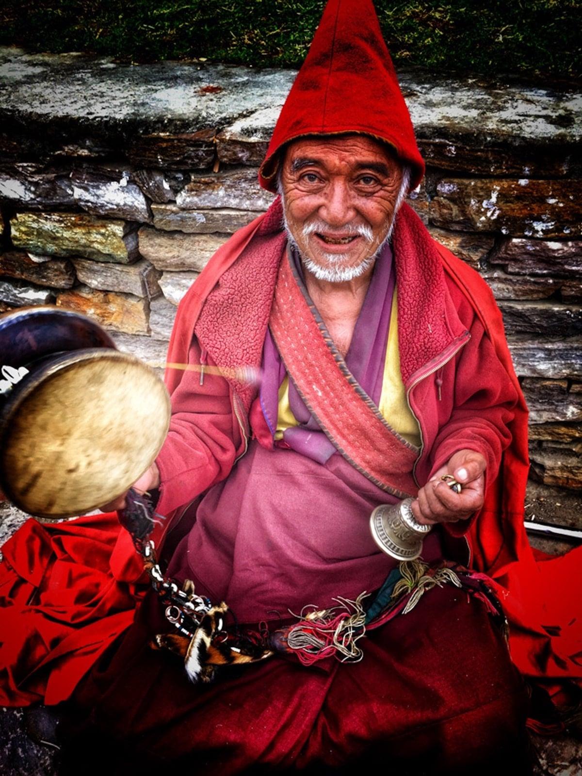 festivales en butan