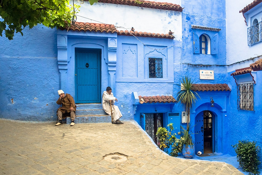 Chefchaouen Photos