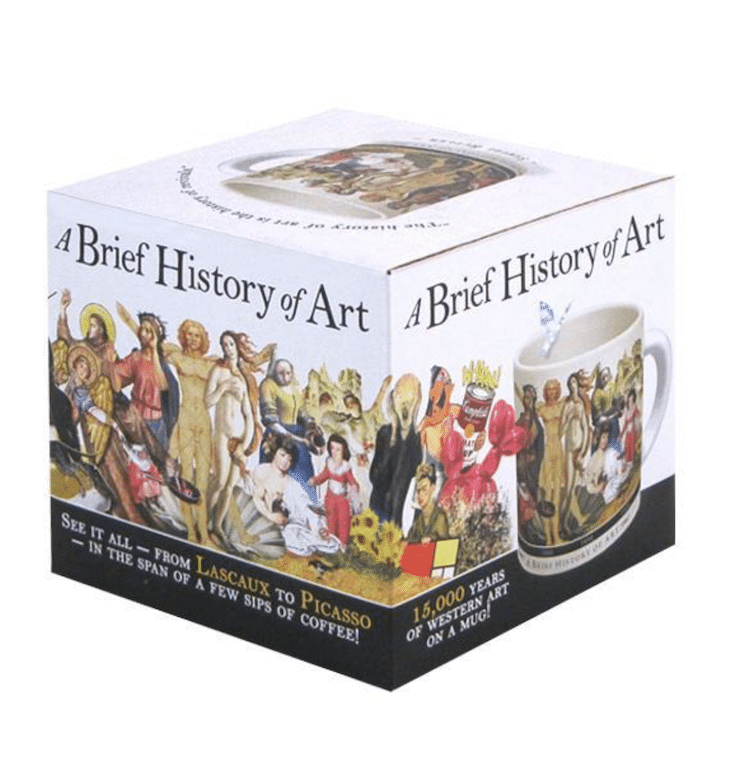Art History Cup