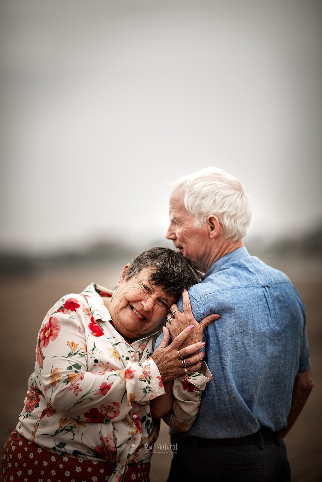 Elderly Couple Photos