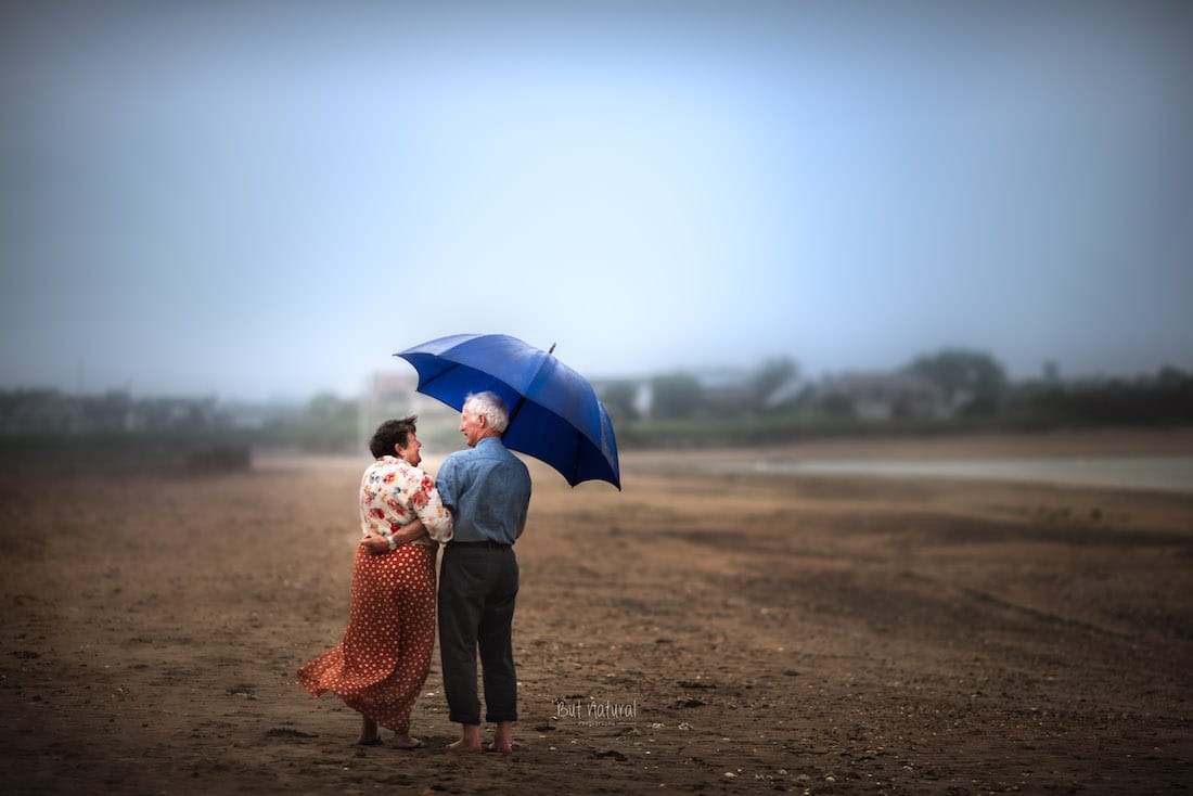Elderly Couple Photos
