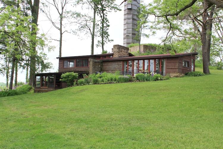 Frank Lloyd Wright UNESCO World Heritage Site
