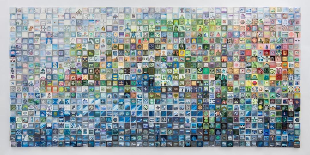 Obras de arte gratis de Jonathan Saiz