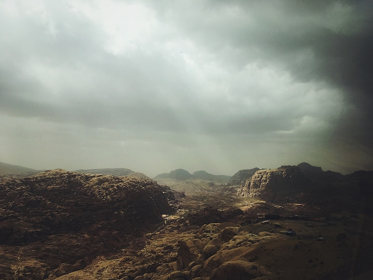 iPhone Landscape Photography