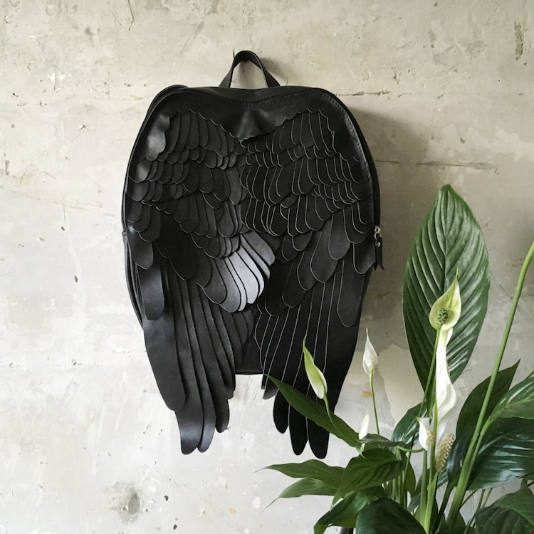 Wings Backpack