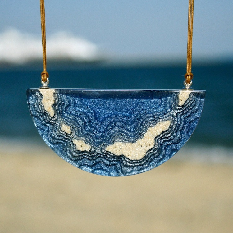 joyeria de playa por Britta Boeckmann BoldB