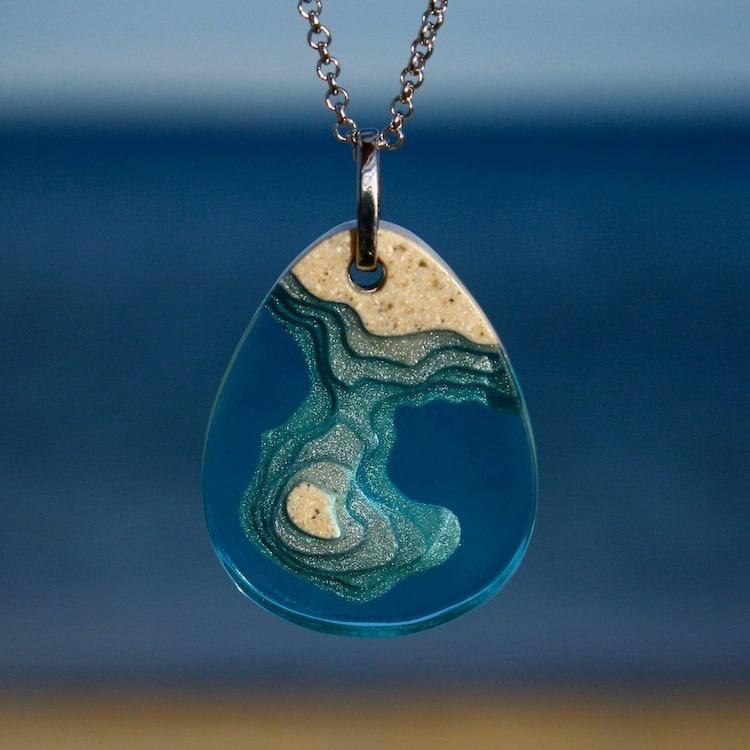 joyería de playa por Britta Boeckmann BoldB
