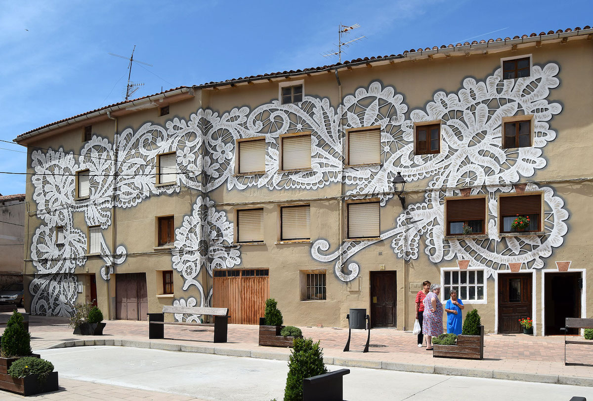 Public Art in Belorardo