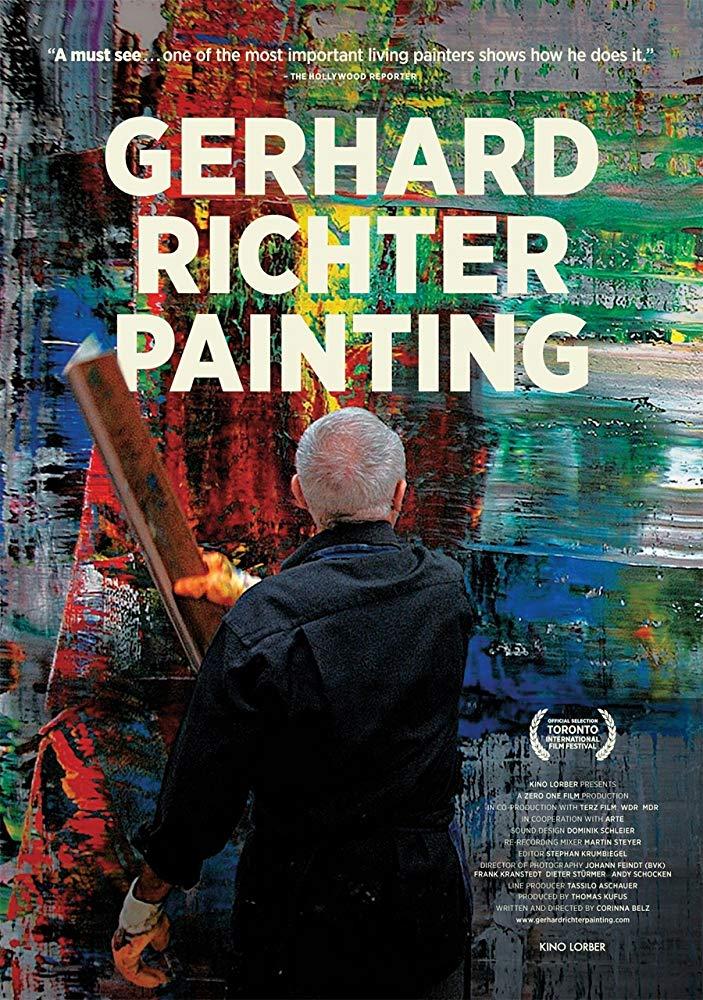 Best Art Documentaries